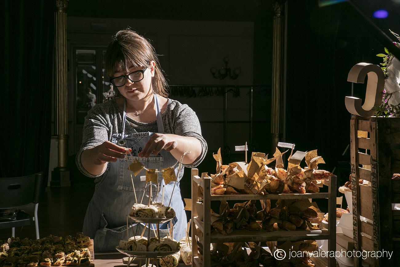 Joan Valera fotografía gastronómica